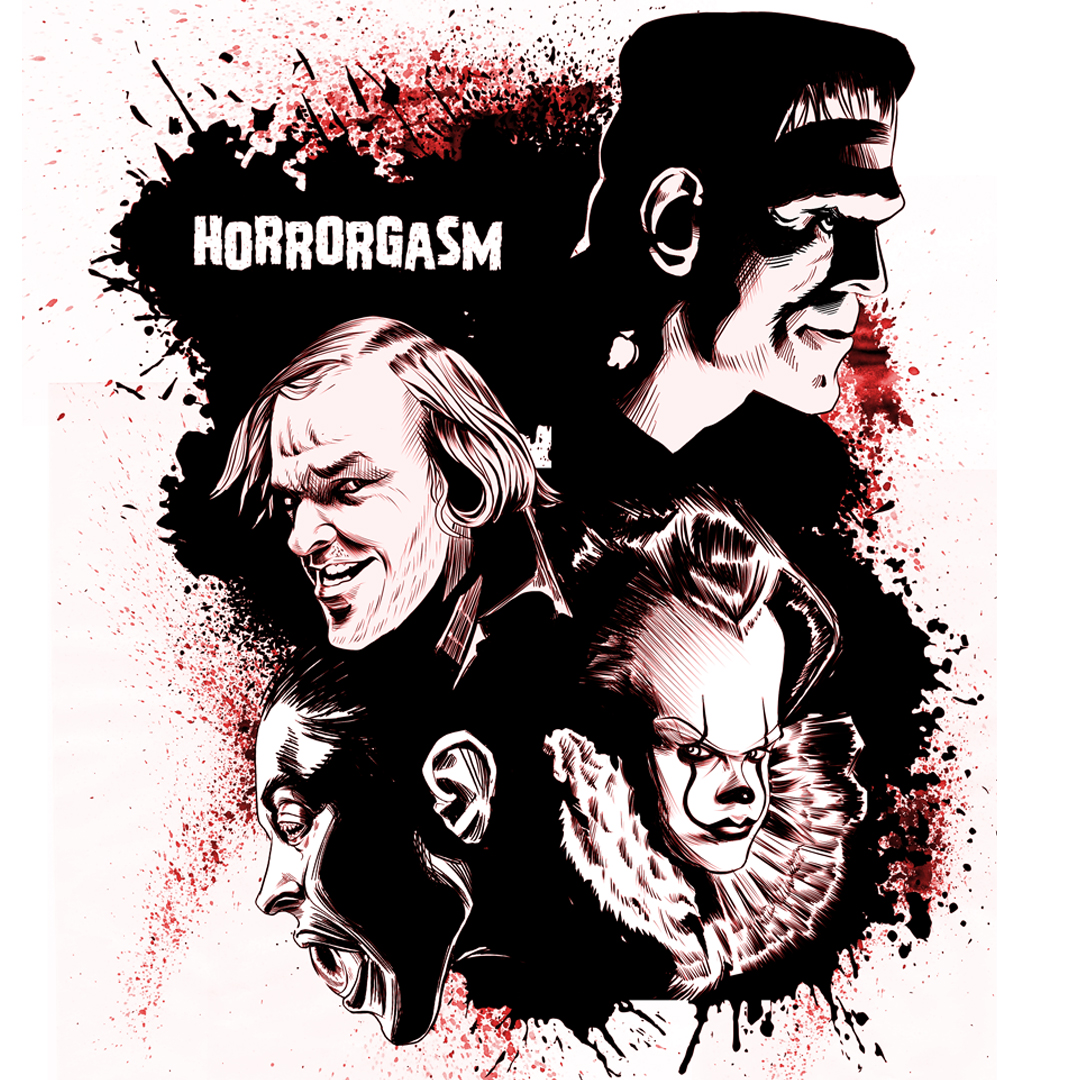 Horrorgasm 2019