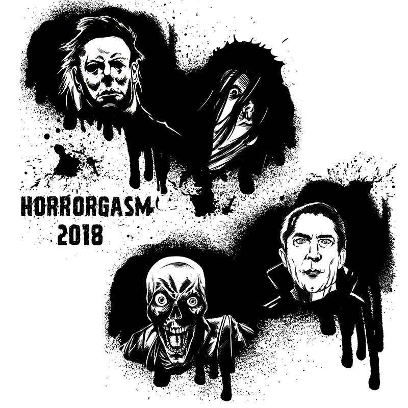 Horrorgasm – 2018
